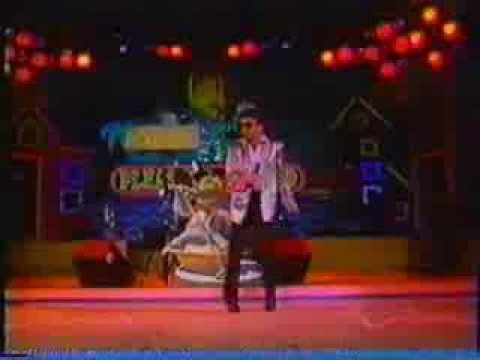 Karaoke Showcase - Walt Disney Pleasure Island Resort