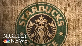 Starbucks Apologizes After 6 Arizona Police Officers Reportedly Asked To Leave Store | Nightly News