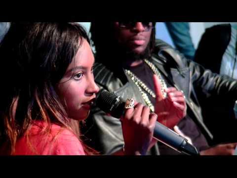 Kongo Music African Pop Music, jour 3 | Pan African Space Station, radio éphémère - septembre 2015