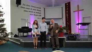 Влог/ Германия/ Помолвка моей дочки/скоро свадьба