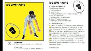 Helloveenoord   Eggwraps #SuperEgg