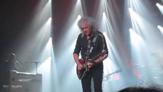 Q+AL - Killer Queen & Somebody to Love - The Joint - Las Vegas, NV 2