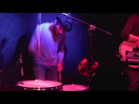 forma mentis - nicolò carnesi + oratio live @ le mura 2012
