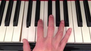Piano Lesson: How to Play Beethoven
