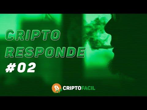 CriptoResponde #02 - Altcoin, Índice De Preços, Stablecoin, Hardware Wallets E 2FA