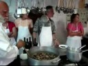Cooking in Tuscany with David McGuffin - Part 1