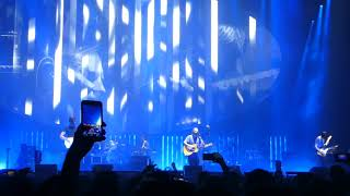 """Radiohead """"Nude, Paranoid Android, The Bends"""""""" Live @MSG, NYC. 07.13.18"""