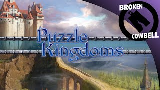 6/18/16: Puzzle Kingdoms Part 1