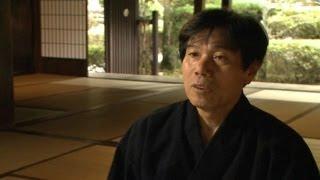 Gặp Ninja cuối cùng của Nhật Bản