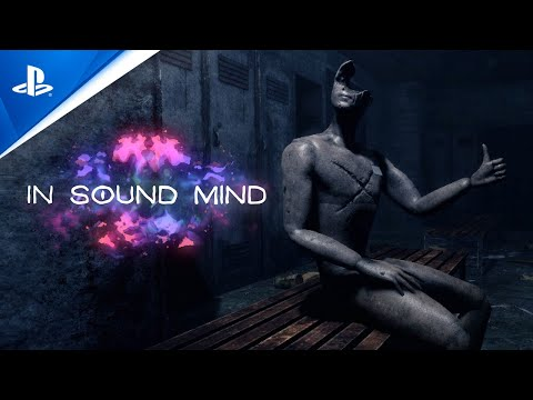 In Sound Mind - Announcement Trailer | PS5