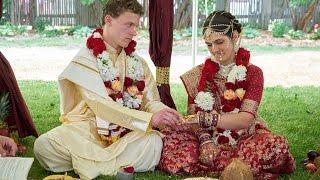 Wedding Highlights Padma Gopi and Sri Arjuna's 5-26-16