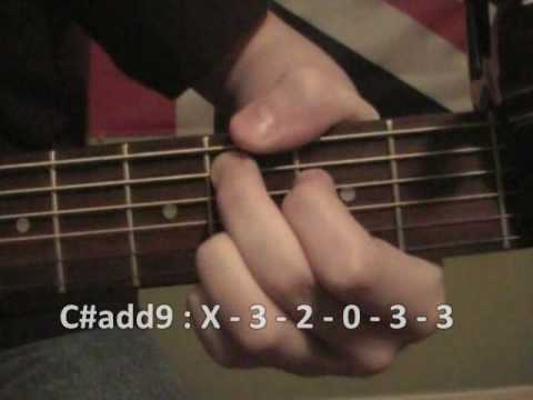 How To Play 3am By Matchbox 20 For Guitar Youtube