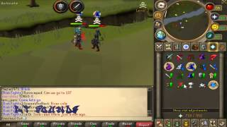 Lt Sounds and Run En Die Duo Pk Video | High Risking | Virtus | Storm of Armadyl |