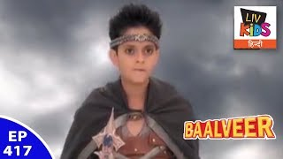 Baal Veer - बालवीर - Episode 417 - Baal Pari In Danger