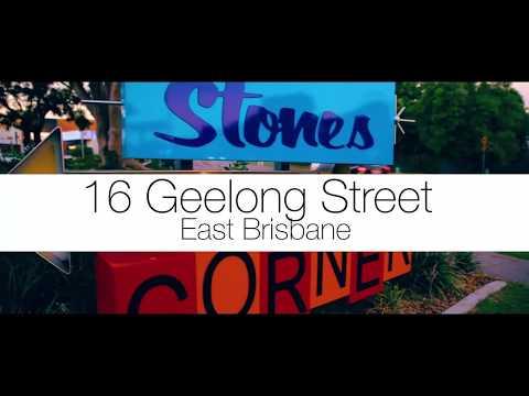 16 Geelong Street, East Brisbane