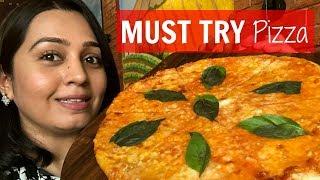 BEST PIZZA IN MUMBAI