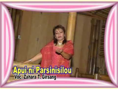 Zahara - Parsini Silou