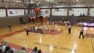IHSA Regional Girls basketball SHG - Taylorville thumbnail