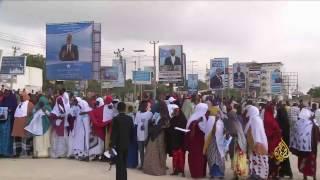٢٤ مرشحا يتنافسون في الانتخابات الرئاسية بالصومال