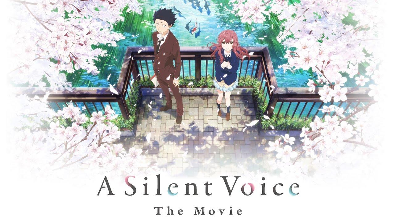 Risultati immagini per 聲の形 A Silent Voice