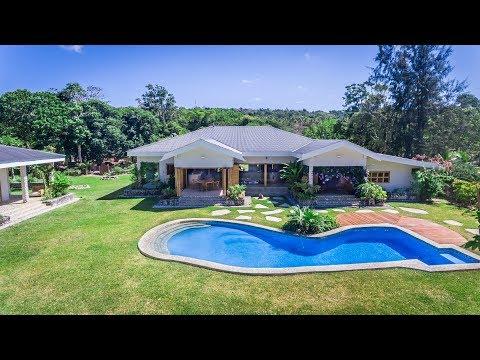 Nakatumble Eco Resort Vanuatu - Tour Video