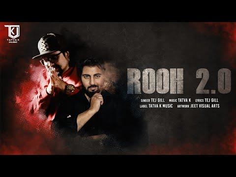 Rooh 2.0 - Tatva K feat. Tej Gill