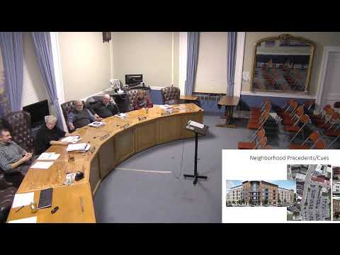 City of Plattsburgh, NY Meeting  12-23-19