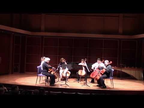 The Musical Institute Honors Recital- December 10, 2017