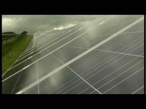 Vikram Solar stellt Megawattbereich Solar-Projekt in Kottenheim Deutschland