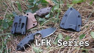 Mini Combat: LFK Series By Hardcore Hardware