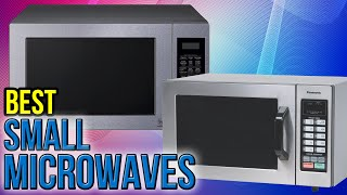 10 Best Small Microwaves 2017