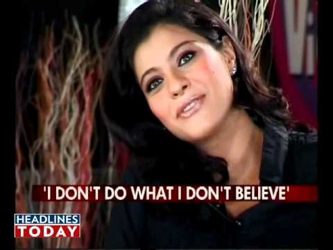 On the Couch with Koel - 'Being a mother is life changing'-Kajol