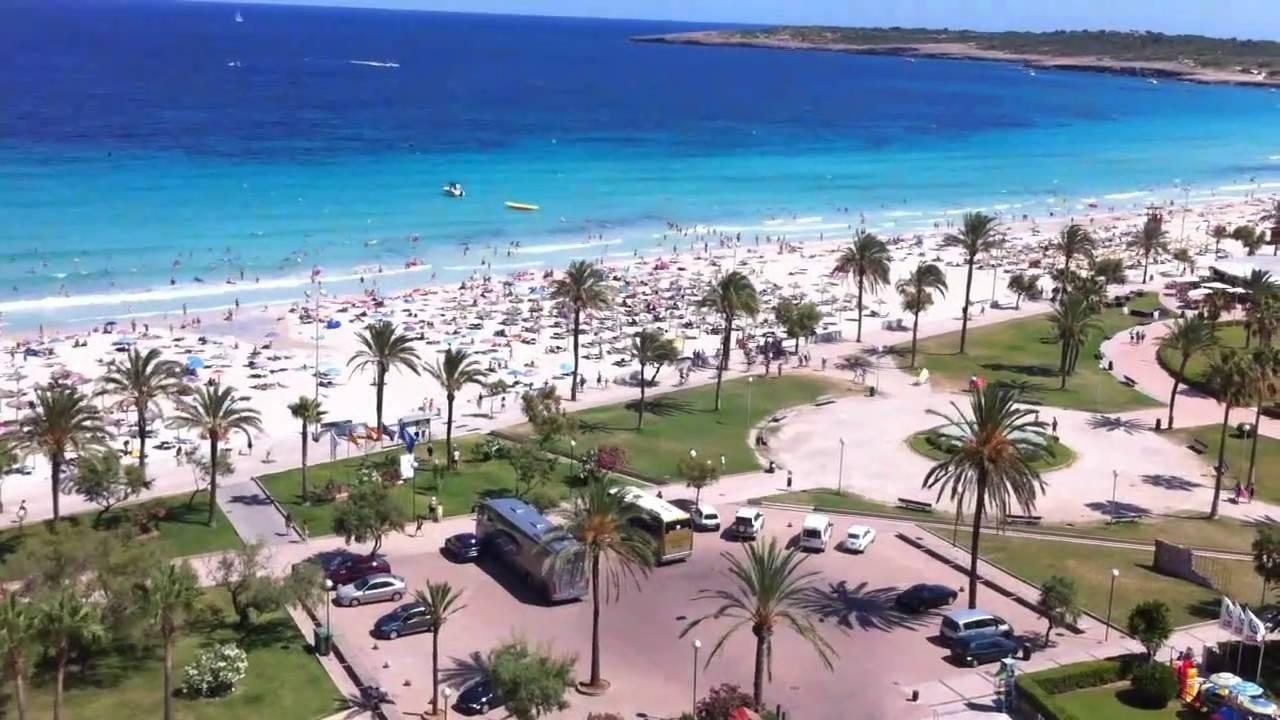 Hotel Sentido Castell De Mar In Cala Millor