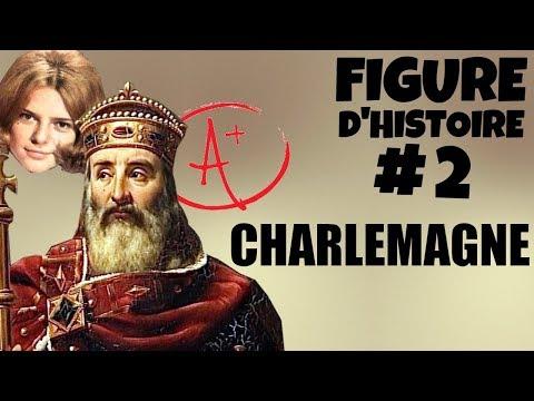 Charlemagne n'a PAS inventé l'école (FH #2)