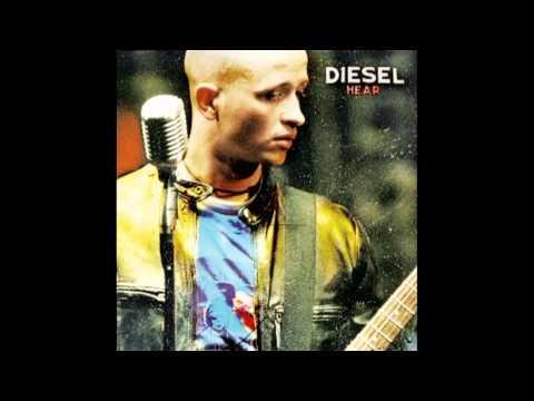 Diesel - Angel Face