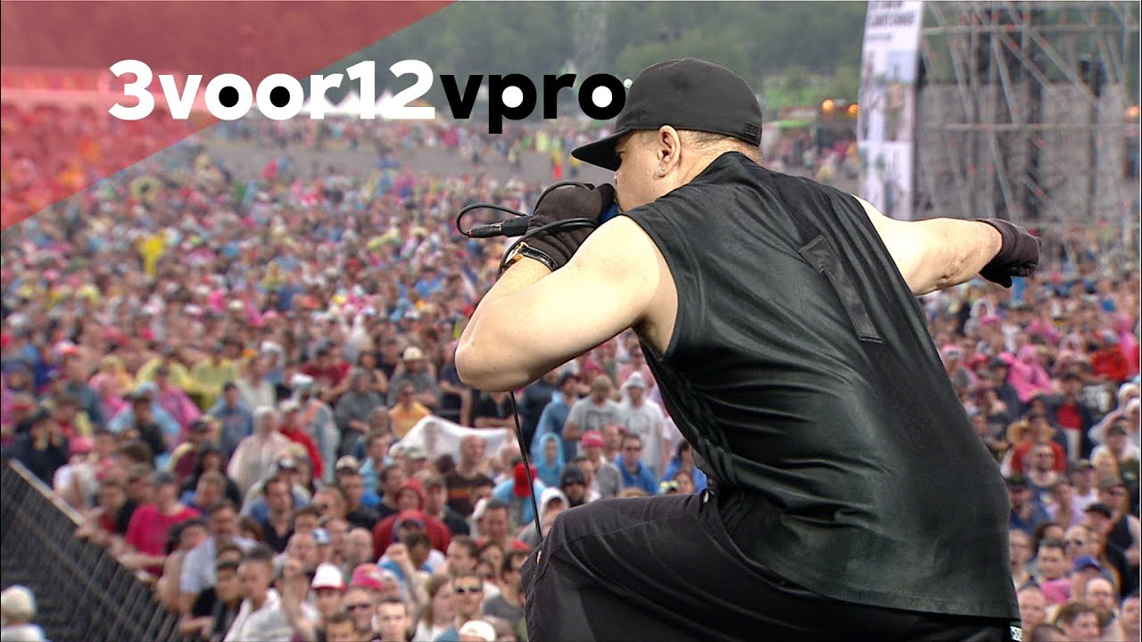best price detailed look hot sale Body Count feat. Ice-T - Cop Killer (Live @ Pinkpop 2015)
