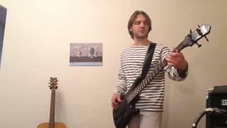 Ария - Штиль (Bass Cover)