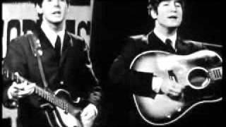 The Beatles en español - Quiero Tomar tu mano - Cover