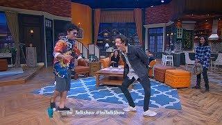 Asik Mas Bruno Battle Dance dengan Bryan