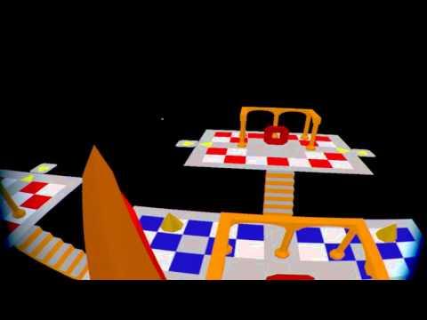 Forgotten innovators 1: Dactyl Nightmare (VR FPS from 1991)