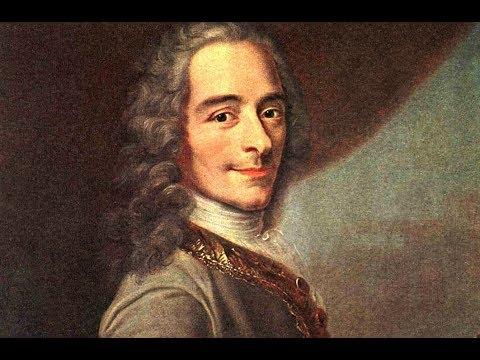 Voltaire et les philosophes - Laissez-faire français - 15 - EDL