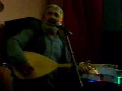 OZAN ARIF-ESAT KAVAKLI-BERLIN KONSERI-ISYANI 24.12.2007
