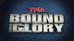 """""""2TM"""" TNA Bound For Glory 2016 Highlights [HD]"""