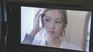 SEED 1day Pure うるおいプラス TVCM 「Made in Nippon」篇 メイキング...