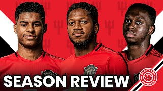 Solksjaer Deserves Another Year | United Season Review So Far | Stretford Paddock