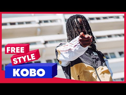 Youtube: Kobo – Speed | Red Binks Freestyle #8