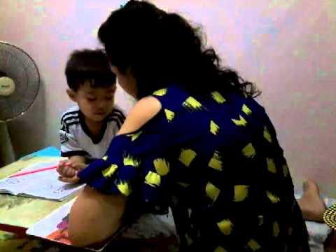 เด็กอายุแค่3!ขวบแปลอังกฤษเป็นไทยได้สุดยอด