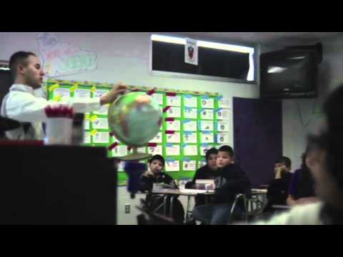 Teach for America Las Vegas Valley
