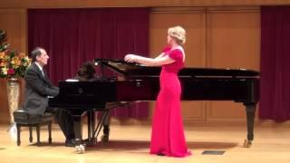 """""""Blah, Blah, Blah"""" from Delicious by George & Ira Gershwin"""