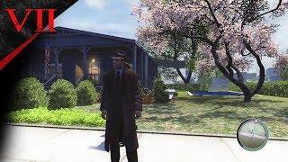 Mafia II - Part 7 - VITO BUYS A HOUSE!